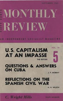 View Vol. 14, No. 5: September 1962