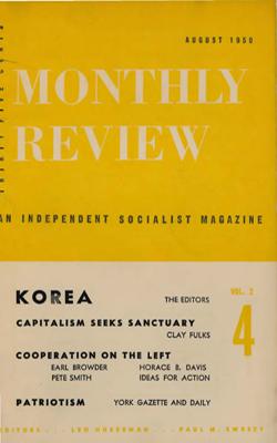 View Vol. 2, No. 4: August 1950