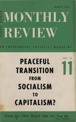 View Vol. 15, No. 11: March 1964
