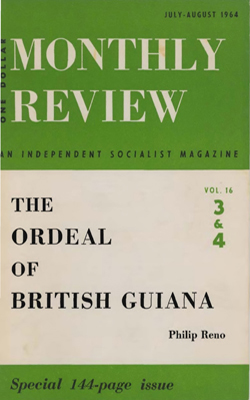 View Vol. 16, No. 3: July-August 1964