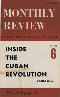 View Vol. 16, No. 6: October 1964