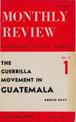 View Vol. 17, No. 1: May 1965