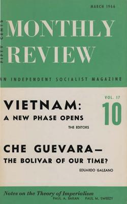 View Vol. 17, No. 10: March 1966