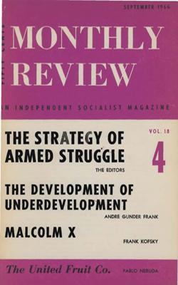 View Vol. 18, No. 4: September 1966