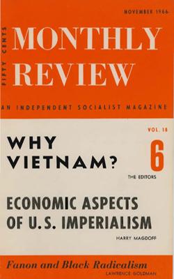 View Vol. 18, No. 6: November 1966