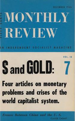 View Vol. 18, No. 7: December 1966