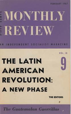 View Vol. 18, No. 9: February 1967