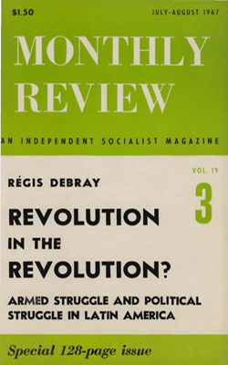 View Vol. 19, No. 3: July-August 1967