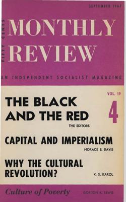 View Vol. 19, No. 4: September 1967