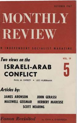 View Vol. 19, No. 5: October 1967