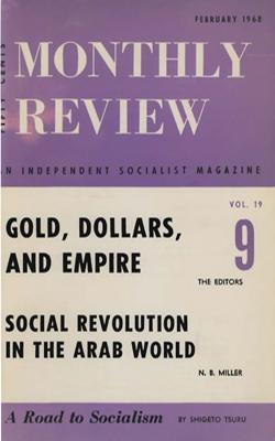 View Vol. 19, No. 9: February 1968