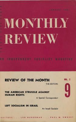 View Vol. 2, No. 9: January 1951