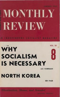 View Vol. 20, No. 8: January 1969