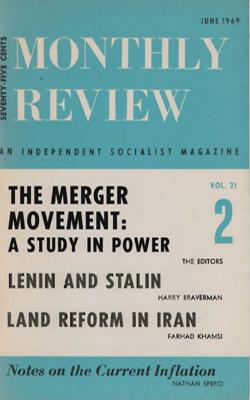 View Vol. 21, No. 2: June 1969