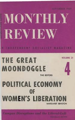 View Vol. 21, No. 4: September 1969