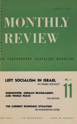 View Vol. 2, No. 11: March 1951