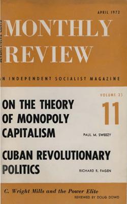 View Vol. 23, No. 11: April 1972