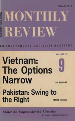 View Vol. 24, No. 9: February 1973