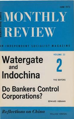 View Vol. 25, No. 2: June 1973