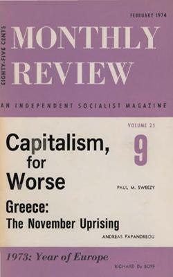 View Vol. 25, No. 9: February 1974