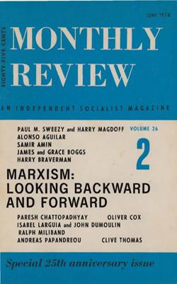 View Vol. 26, No. 2: June 1974