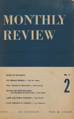 View Vol. 1, No. 2: June 1949