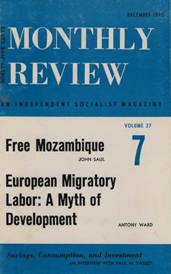 View Vol. 27, No. 7: December 1975