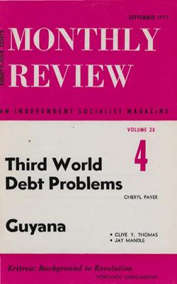 View Vol. 28, No. 4: September 1976