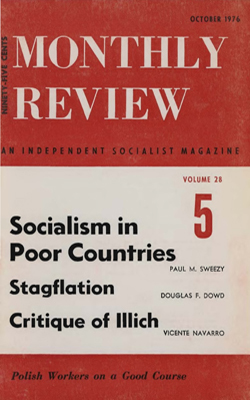 View Vol. 28, No. 5: October 1976