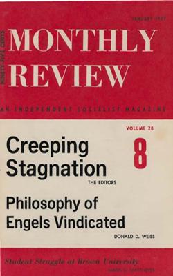 View Vol. 28, No. 8: January 1977