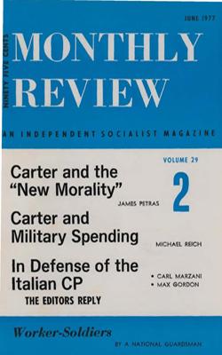 View Vol. 29, No. 2: June 1977