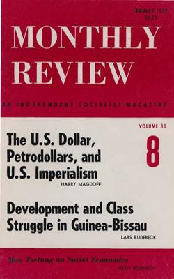 View Vol. 30, No. 8: January 1979