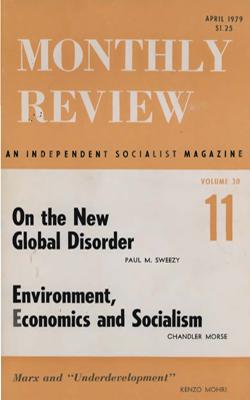 View Vol. 30, No. 11: April 1979