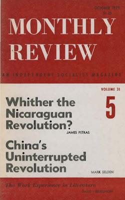 View Vol. 31, No. 5: October 1979