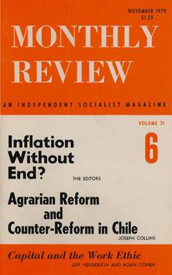 View Vol. 31, No. 6: November 1979