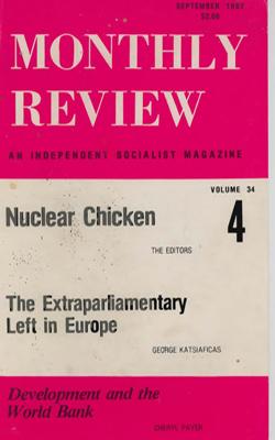 View Vol. 34, No. 4: September 1982
