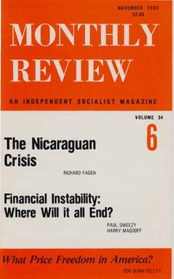 View Vol. 34, No. 6: November 1982