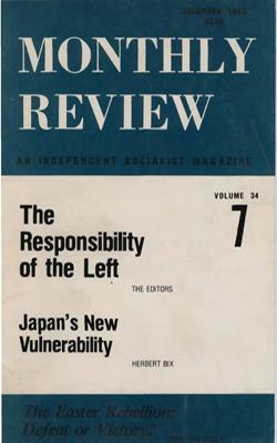 View Vol. 34, No. 7: December 1982