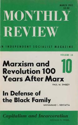 View Vol. 34, No. 10: March 1983