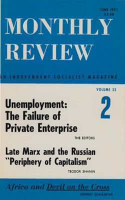 View Vol. 35, No. 2: June 1983