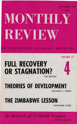 View Vol. 35, No. 4: September 1983