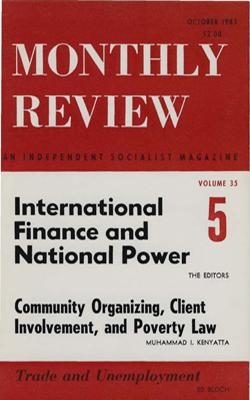 View Vol. 35, No. 5: October 1983