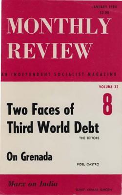 View Vol. 35, No. 8: January 1984
