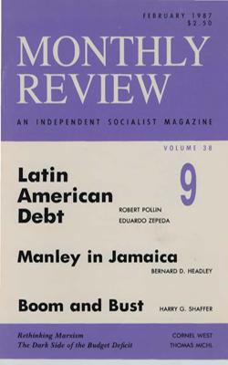 View Vol. 38, No. 9: February 1987