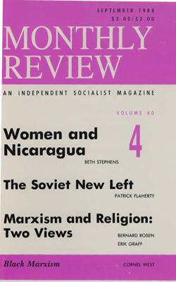 View Vol. 40, No. 4: September 1988