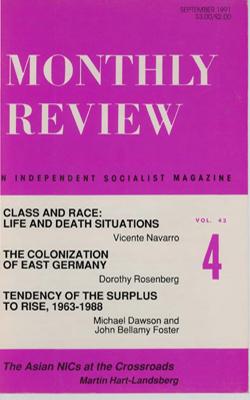 View Vol. 43, No. 4: September 1991