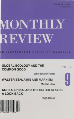 View Vol. 46, No. 9: February 1995