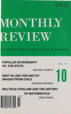 View Vol. 46, No. 10: March 1995