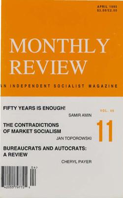 View Vol. 46, No. 11: April 1995