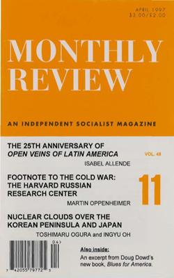 View Vol. 48, No. 11: April 1997